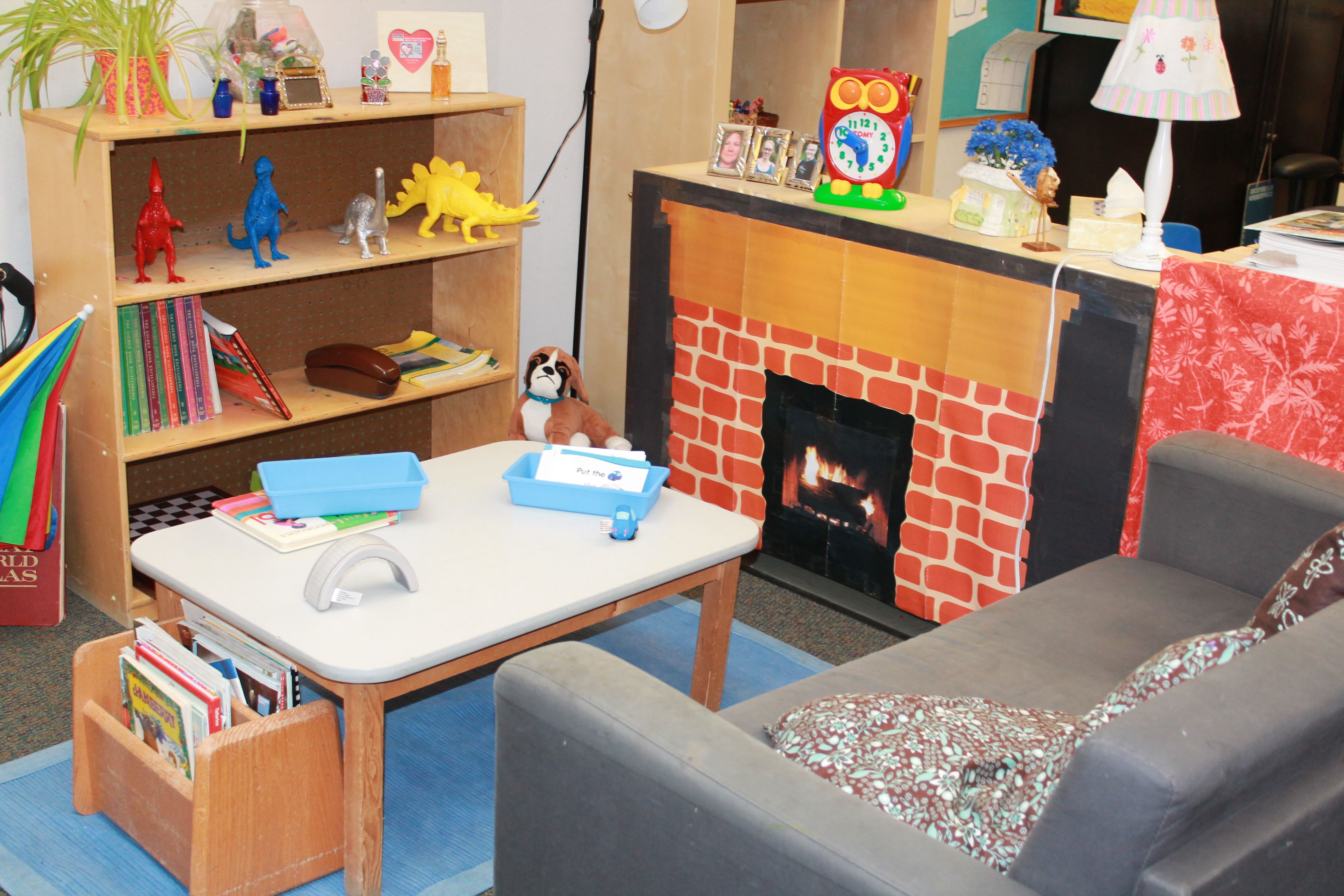 Take a peek into classroom 3 at encompass encompass for The home ideas centre